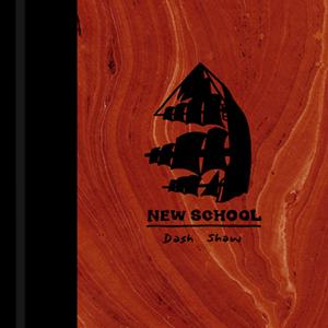 <i>New School</i> by Dash Shaw