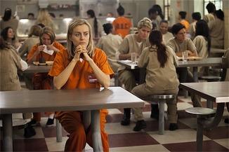 "<i>Orange is the New Black</i> Review: ""Pilot"" (Episode 1.01)"