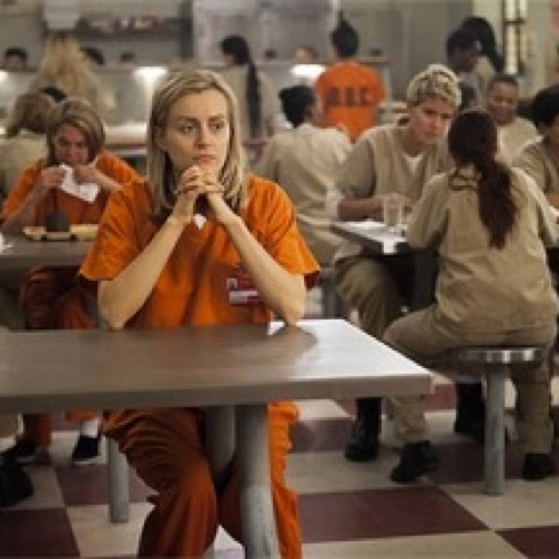 "<i>Orange is the New Black</i> Review: ""Pilot"" (Episode 1.01)"