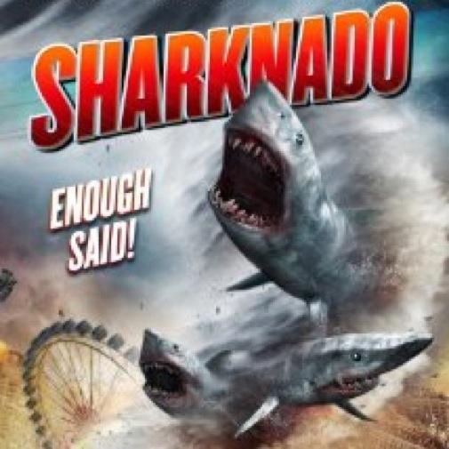 <i>Sharknado</i>