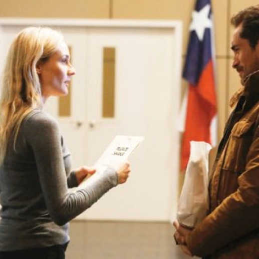 "<i>The Bridge</i> Review: ""Pilot"" (Episode 1.01)"