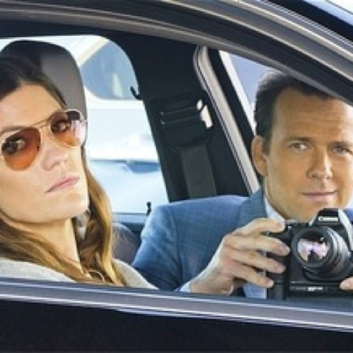 "<i>Dexter</i> Review: ""What's Eating Dexter Morgan?"" (Episode 8.03)"