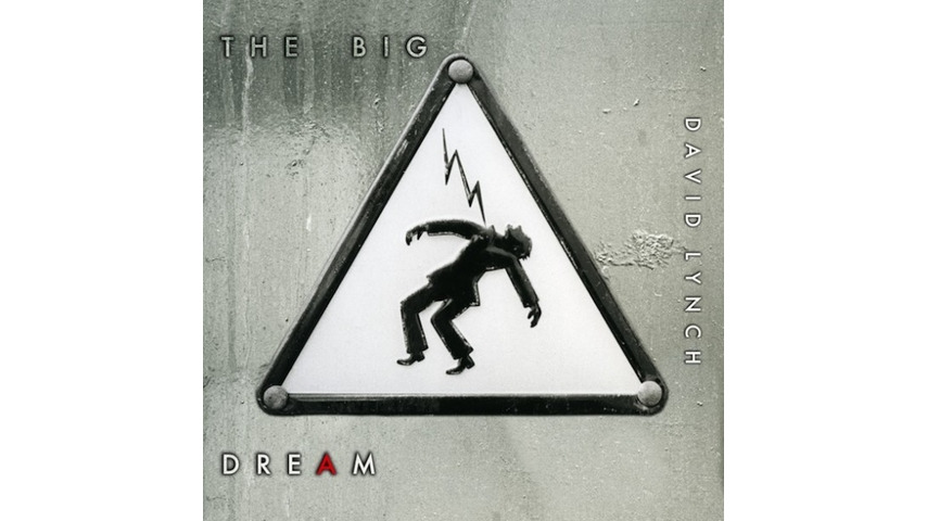 David Lynch: <i>The Big Dream</i>