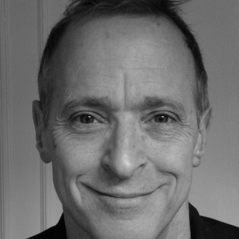 Drinks With David Sedaris