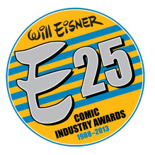 Chris Ware, Brian K. Vaughan Win Big at 2013 Eisner Awards