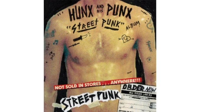 Hunx and His Punx: <i>Street Punk</i>