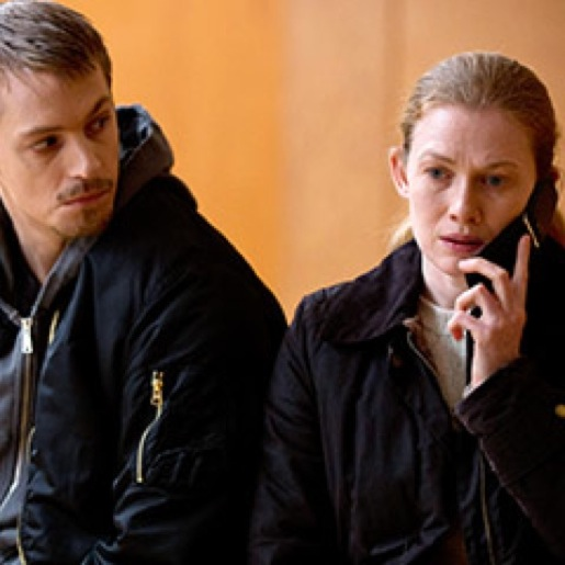 "<i>The Killing</i> Review: ""Reckoning"" (Episode 3.09)"