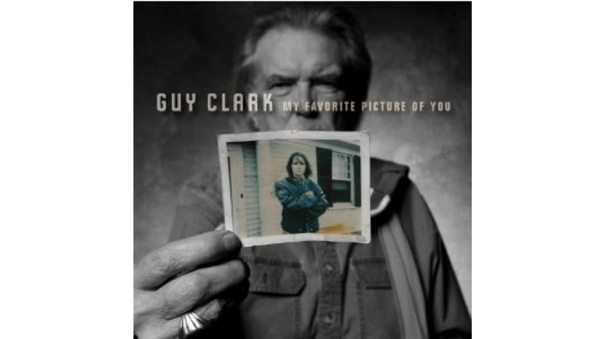 Guy Clark: <i>My Favorite Picture Of You</i>