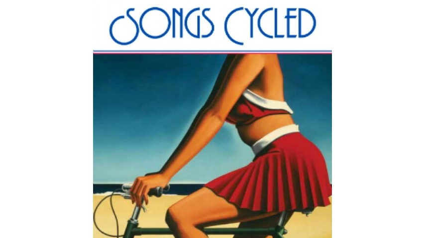 Van Dyke Parks: <i>Songs Cycled</i>