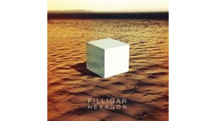 Filligar: <i>Hexagon</i>