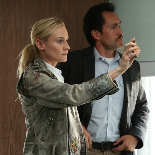 "<i>The Bridge</i> Review: ""Rio"" (Episode 1.03)"