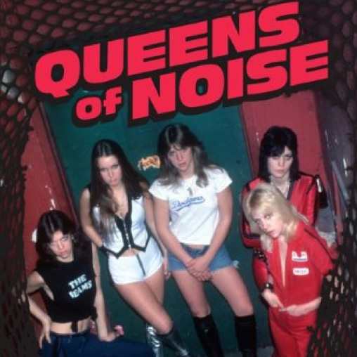<i>Queens of Noise: The Real Story of the Runaways</i> by Evelyn McDonnell