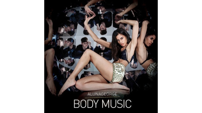 AlunaGeorge: <i>Body Music</i>