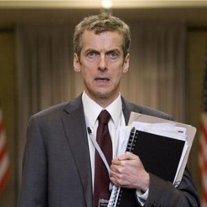BBC Announces Peter Capaldi As New <i>Doctor Who</i> Star