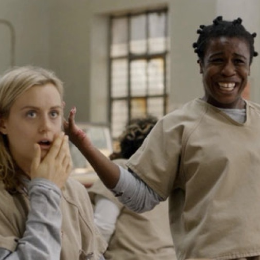"<i>Orange is the New Black</i> Review: ""Lesbian Request Denied"" (Episode 1.03)"