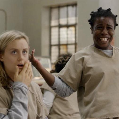 "<i>Orange is the New Black</i> Review: ""Lesbian Request Denied"" (Episode 1.03)"
