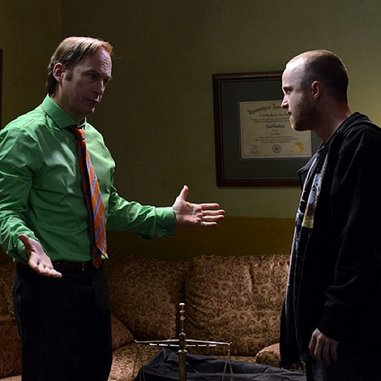 "<i>Breaking Bad</i> Review: ""Blood Money"" (Episode 5.09)"