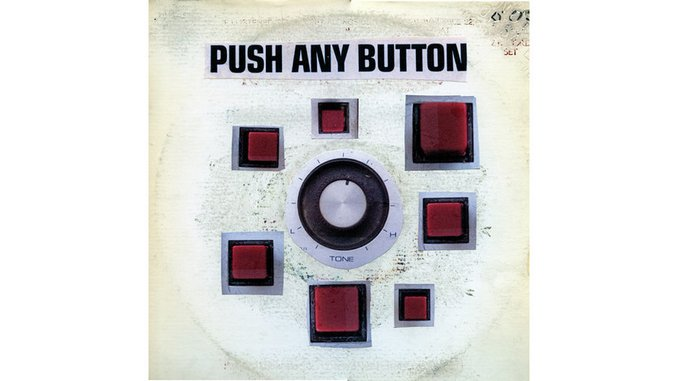 Sam Phillips: <i>Push Any Button</i>