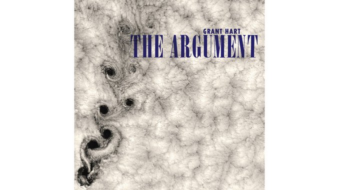 Grant Hart: <i>The Argument</i>