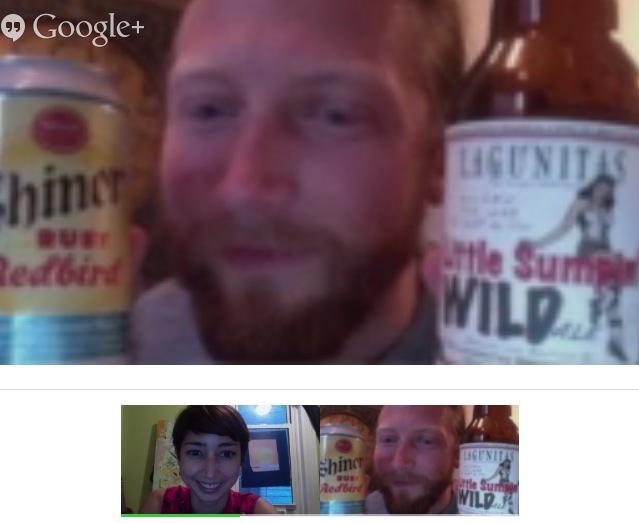 Talking Beer with Delta Spirit's Jon Jameson