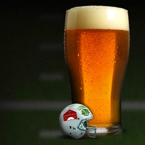 College Football Rivalry Gets Its Own Beer