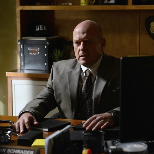 """<i>Breaking Bad</i> Review: """"Buried"""" (Episode 5.10)"""