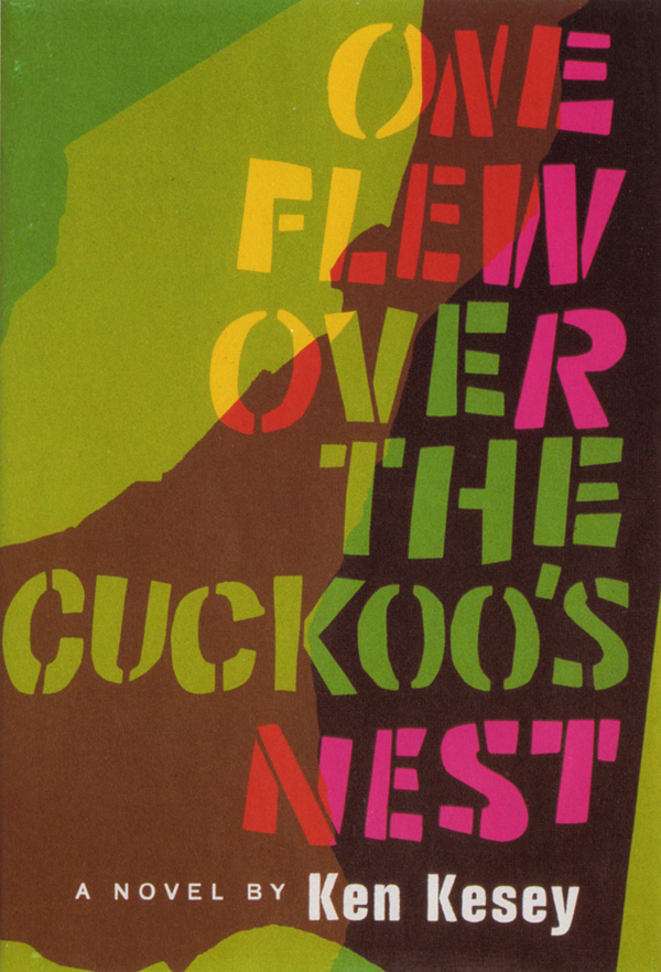 <i>One Flew Over the Cuckoo's Nest</i> by Ken Kesey
