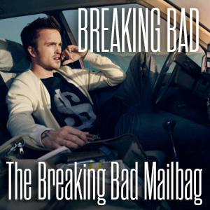 Breaking Bag: <i>Paste</i>'s Breaking Bad Mailbag (9/6)