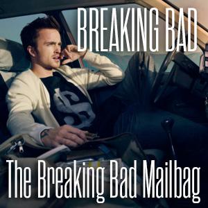 Breaking Bag: <i>Paste</i>'s Breaking Bad Mailbag (9/6)