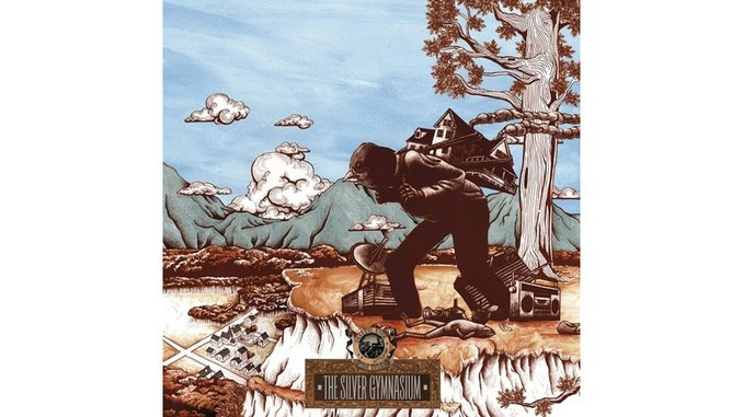 Okkervil River: <i>The Silver Gymnasium</i>