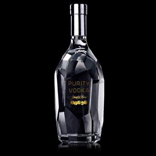 Virtuous, Visceral Vodkas