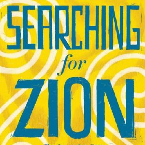 <i>Searching for Zion</i> by Emily Raboteau