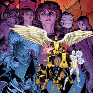 <i>X-Men: Battle of the Atom</i> #1