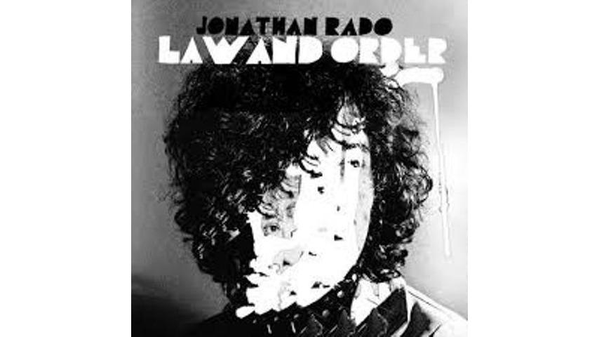 Jonathan Rado: <i>Law and Order</i>