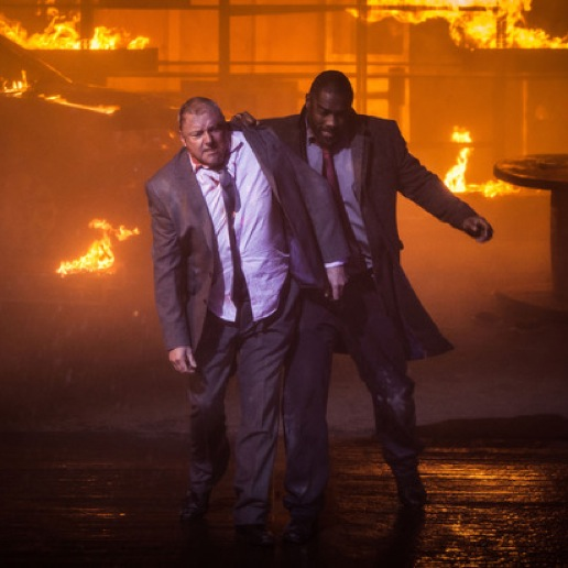 "<i>Luther</i> Review: ""Episode 1"" (Episode 3.01)"