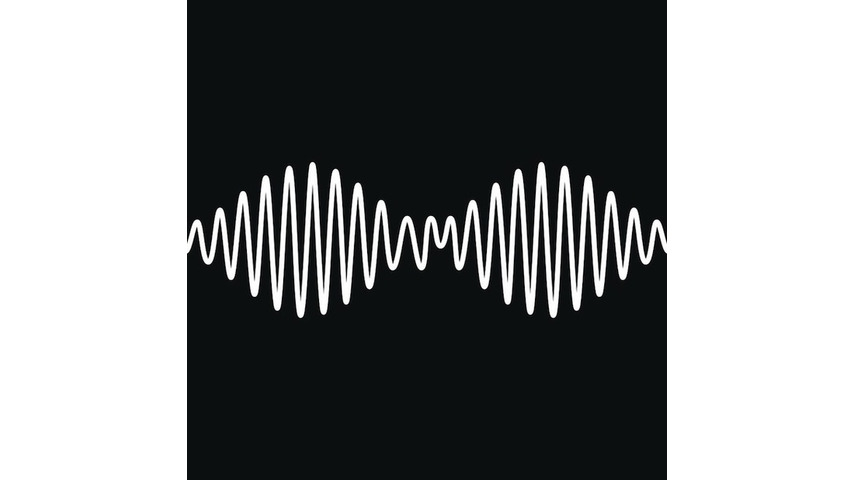 Arctic Monkeys: <i>AM</i>