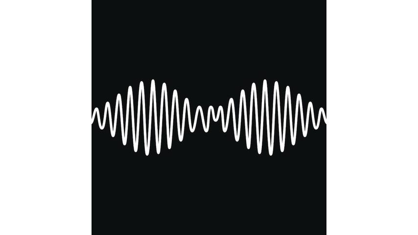 Arctic Monkeys: <i>AM</i>