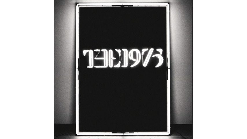 The 1975: <i>The 1975</i>