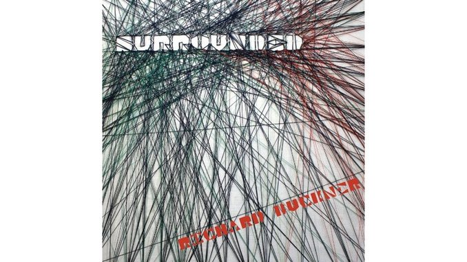 Richard Buckner: <i>Surrounded</i>
