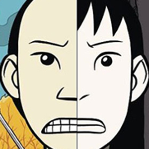 <i>Boxers & Saints</i> by Gene Luen Yang
