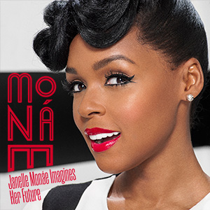 Janelle Monáe is on the Cover of This Week's PASTE