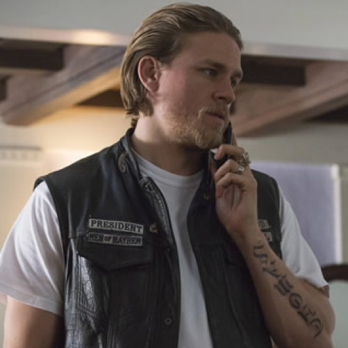 <i>Sons of Anarchy</i> Season Seven Premiere Date Announced