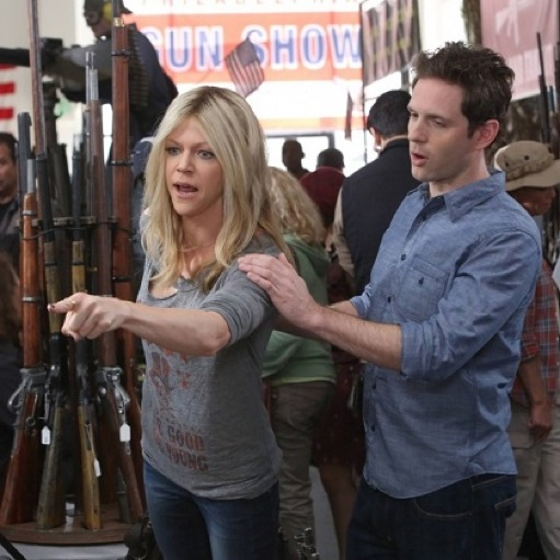 "<i>It's Always Sunny in Philadelphia</i> Review: ""Gun Fever Too: Still Hot"" (Episode 9.02)"