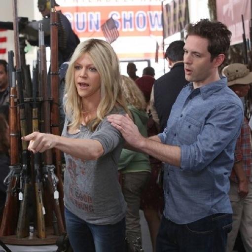"""<i>It's Always Sunny in Philadelphia</i> Review: """"Gun Fever Too: Still Hot"""" (Episode 9.02)"""