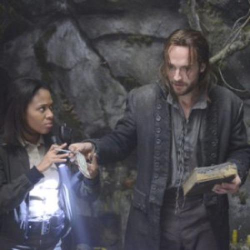 "<i>Sleepy Hollow</i> Review: ""Pilot"" (Episode 1.01)"