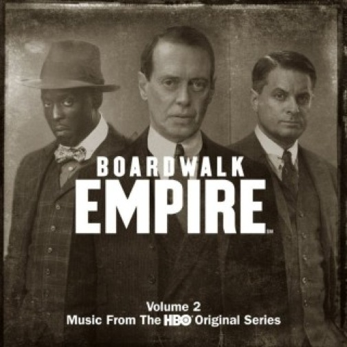 Various Artists: <i>Boardwalk Empire, Vol. 2</i>