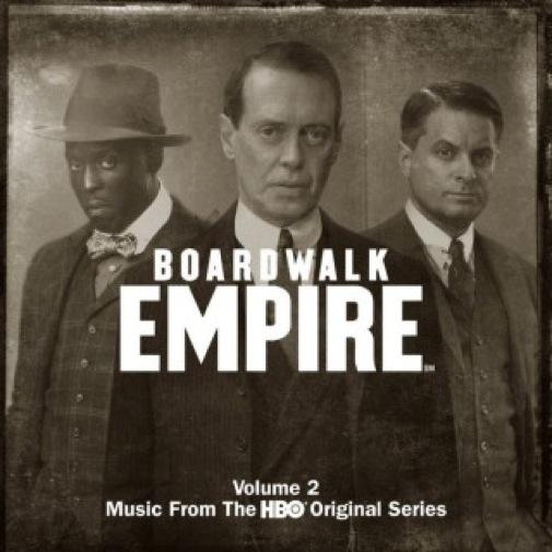 Various Artists: <i>Boardwalk Empire, Vol. 2</i>