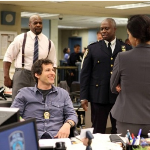 "<i>Brooklyn Nine-Nine</i> Review: ""Pilot"" (Episode 1.01)"