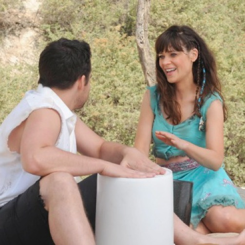 """<i>New Girl</i> Review: """"All In"""" (Episode 3.01)"""