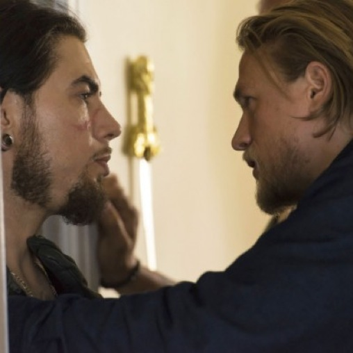 "<i>Sons of Anarchy</i> Review: ""One One Six"" (Episode 6.02)"